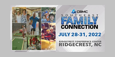 2022 CBMC Family Connection tickets