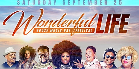 Wonderful Life House Music Day Fest (Car Concert) tickets