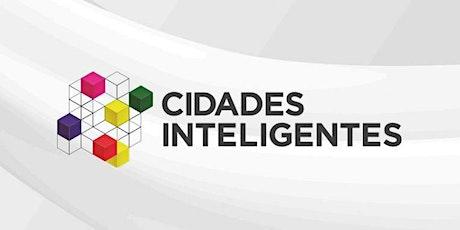 Introdução às Cidades Inteligentes, Resilientes e Sustentáveis ingressos