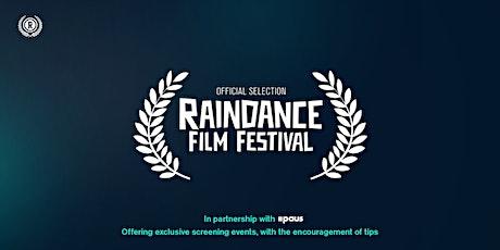 The Raindance Film Festival Presents: 'Drawing On Autism' by Alex Widdowson tickets