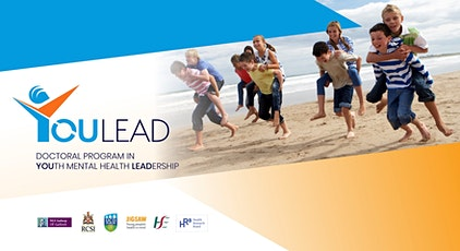 YOULEAD 2nd Annual Youth Mental Health Research week: Talk 3 tickets