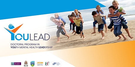 YOULEAD 2nd Annual Youth Mental Health Research week: Talk 4 tickets