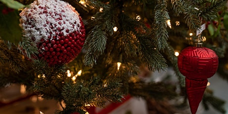The Christmas Vendor Event at The Leaning Tree tickets