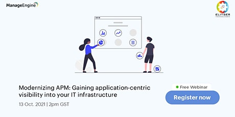 Modernizing APM: Gaining application-centric visibility into your IT tickets