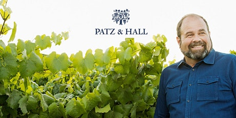 Wine Dinner with Patz & Hall at Roe Seafood tickets