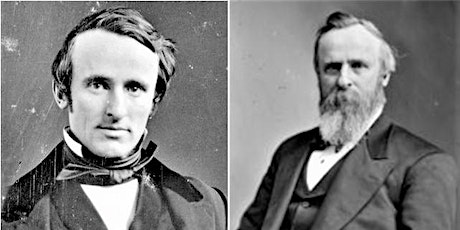 Young and Old Rutherford B. Hayes Walking Tour tickets