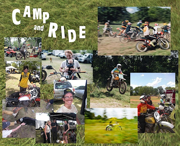 The Wildsville Scramble & Campout image