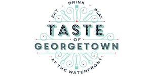 2015 Taste of Georgetown