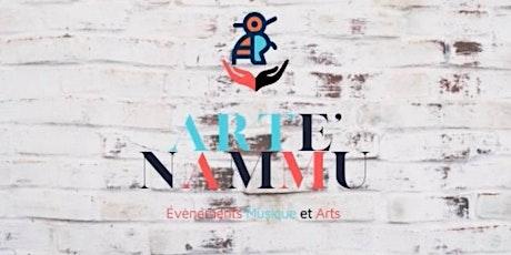 Spectacle Arte Nammu billets