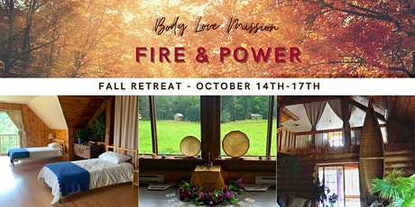 Fire & Power Women's Retreat tickets