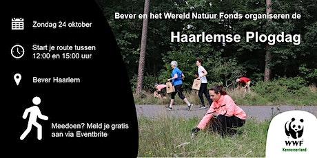 Haarlemse Plogdag tickets