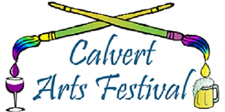 Calvert Arts Festival 2021 tickets
