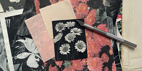 COLLAGE WORKSHOP WITH JEN BAILEY tickets