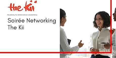 Soirée networking the kii billets