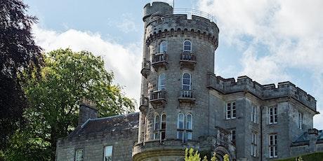 Dunimarle Castle & Chapel Tour tickets
