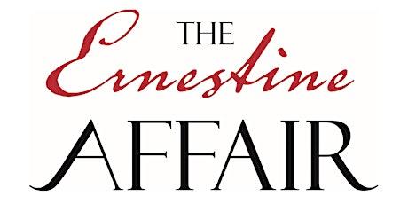The Ernestine Affair tickets