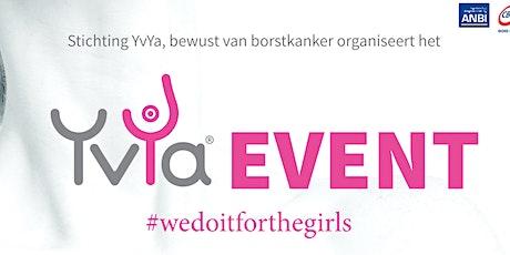 YvYa komt naar je toe! (30 oktober) tickets