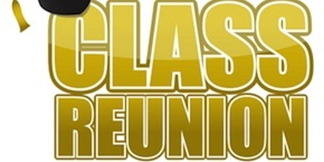Revere High School  Reunion - Class of 2000 and 2001 tickets