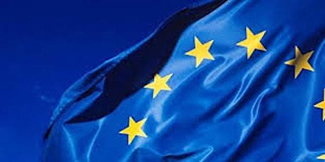 Introduction to European Diplomacy  (Virtual Seminar) tickets