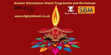 Diwali Lantern Making Workshop tickets