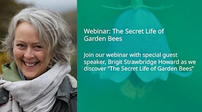 The Secret Life of Garden Bees tickets