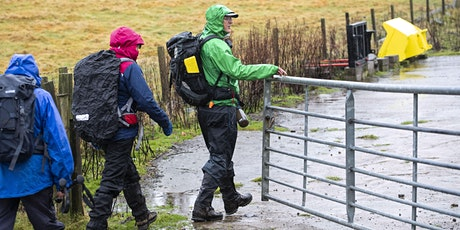 Am I being a responsible walker? Learn about Scottish access rights. tickets