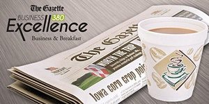 Business 380 Excellence: Business & Breakfast