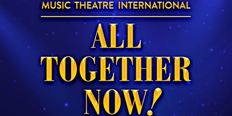 All Together Now! | ME Performing Arts | Orlando Artist Guild tickets