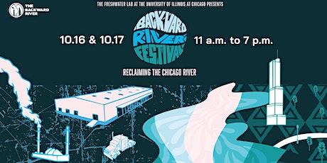 The Backward River Festival tickets