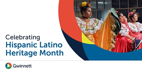 Hispanic Latino Heritage Night Celebration tickets