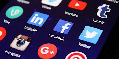 Les réseaux sociaux billets