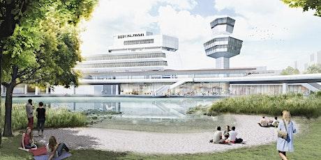 Unlock Urban Tech: Einblicke in die Zukunft von Berlin TXL Tickets
