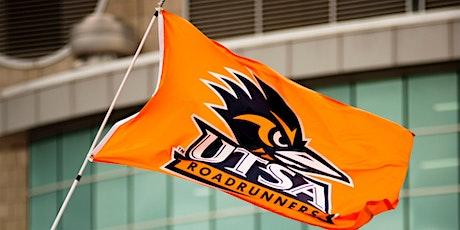 Roadrunner Nation Tailgate - Game #5 UTSA vs Southern Miss tickets