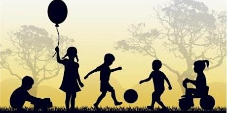 Behaviour Management for School Aged Children tickets