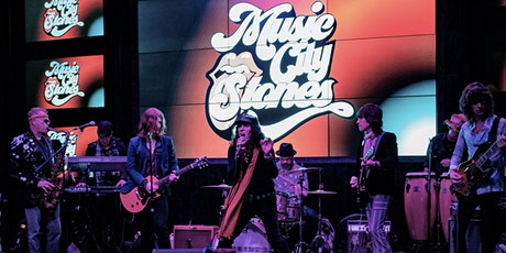 Rolling Stones Tribute: Music City Stones on Skydeck at Assembly Hall tickets