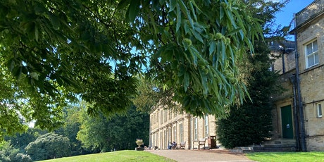 Fusion Creative Exchange - Autumn Creative Wellbeing Walk at Cannon Hall tickets