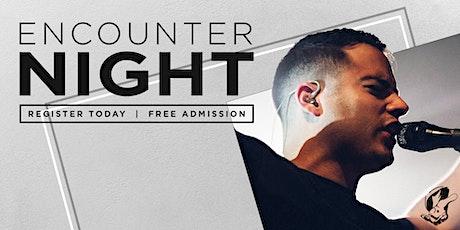 ENCOUNTER NIGHT | OCT 9 | LONDON tickets