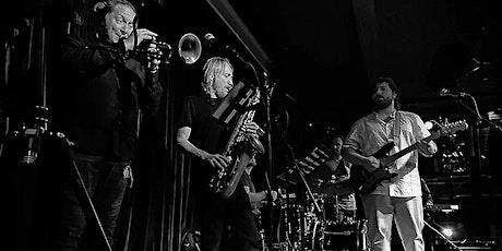 Thomas Atlas Band – Funk, Blue-Eyed Soul & Yacht Rock tickets