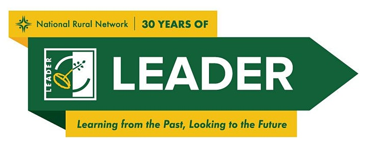 30 Years of LEADER: Learning from the Past, Looking to the Future image