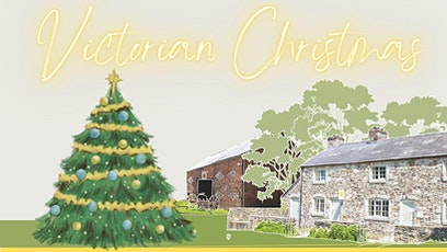 Victorian Christmas Sunday12th December 2021 tickets