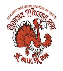 4th Annual Gobble Wobble 3k walk 5K run tickets
