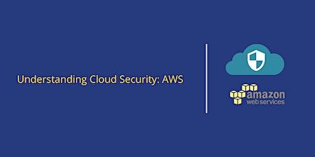 Understanding Cloud Security: AWS tickets