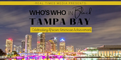 Who's Who in Black Tampa Bay tickets