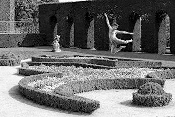 OCTOBRE 2021 : Stage de danse classique et contemporaine billets