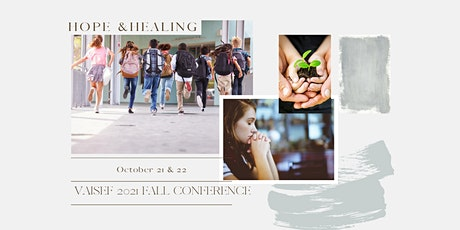 VAISEF 2021 Fall Conference tickets