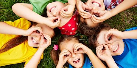 Habilidades terapéuticas para el trabajo con población infanto-juvenil tickets