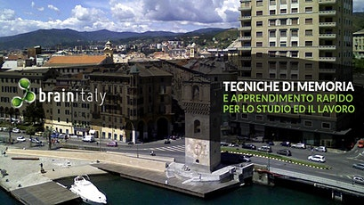 Savona: Corso gratuito di memoria biglietti