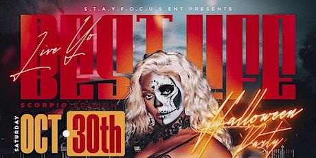 Do It Like It's Yo Bday Halloween Bash Featuring Joseline Hernandez tickets