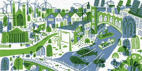Cambridge Climate Change Festival:How can you reduce your carbon footprint? tickets
