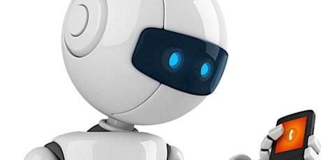 SHARPER Perugia 2021 - Chatbot argomentativi, una alternativa possibile? biglietti